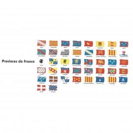 Provinces France