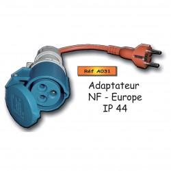 PROMO Adaptateur NF PAR 50