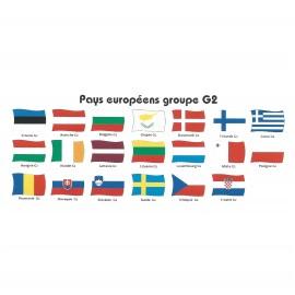Pays E-U G2