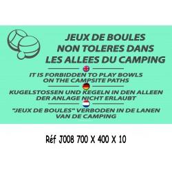 PANNEAU BOULES ALLÉES 4L - 700 X 400 X 10 (copie)